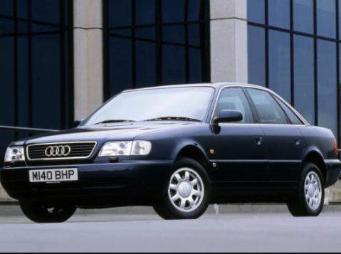 Audi 100 C4/4A 1991 - 1997