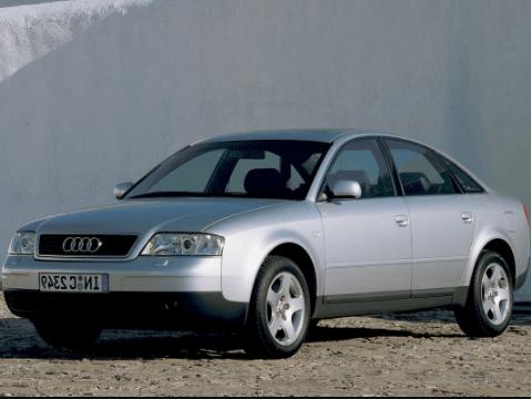 Audi A6 C5 1997 - 2004