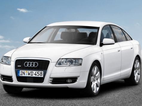 Audi A6 C6 2004 - 2008