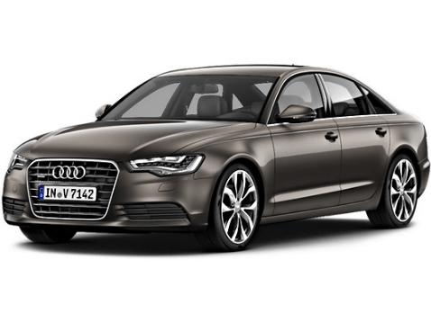 Audi A6 (C7) Restyling 2014 - 2018